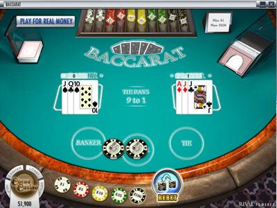casino truc tuyen