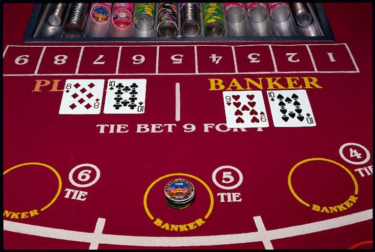 Yếu tố tâm lý ảnh hưởng tới người chơi casino trực tuyến như thế nào?