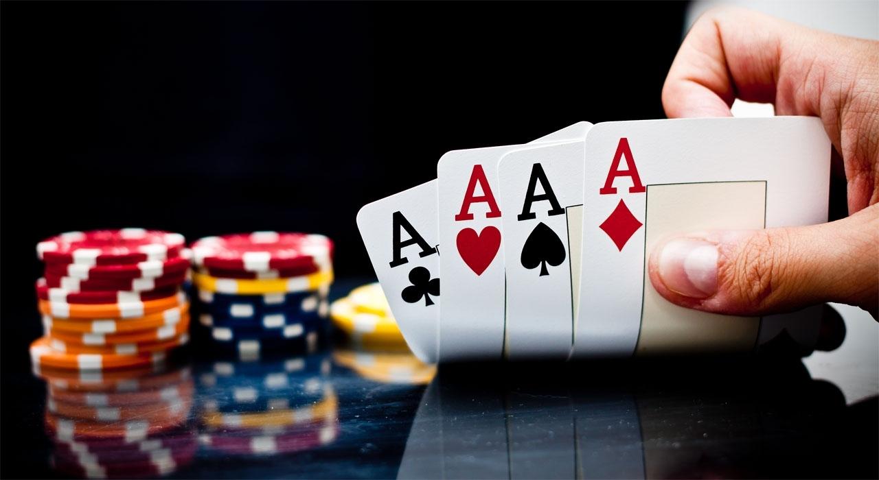 Khó có thể cai nghiện chơi poker