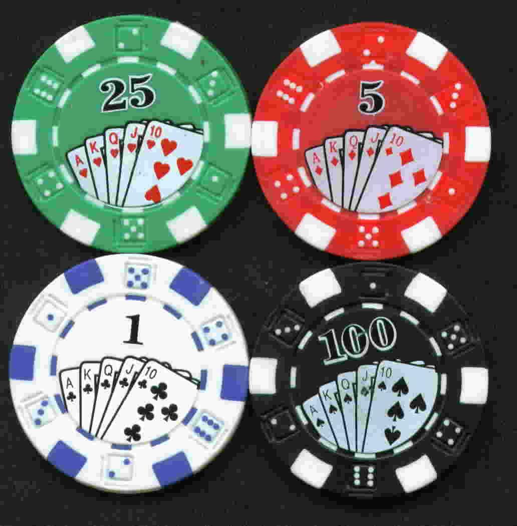 Các vị trí ngồi khi chơi poker online