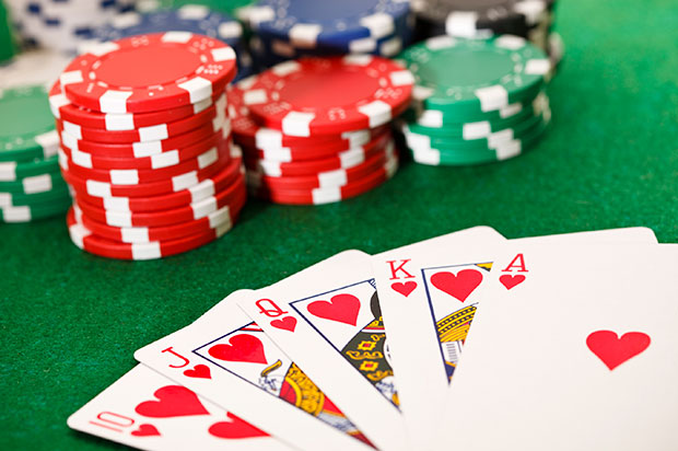 Mối liên kết giữa các công ty cờ bạc, poker online