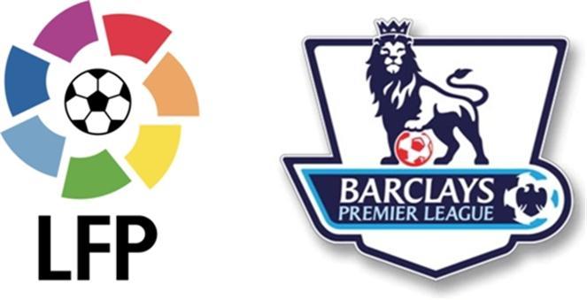 """Đội hình """"khủng khiếp"""" nhất – La Liga kết hợp Premier League"""