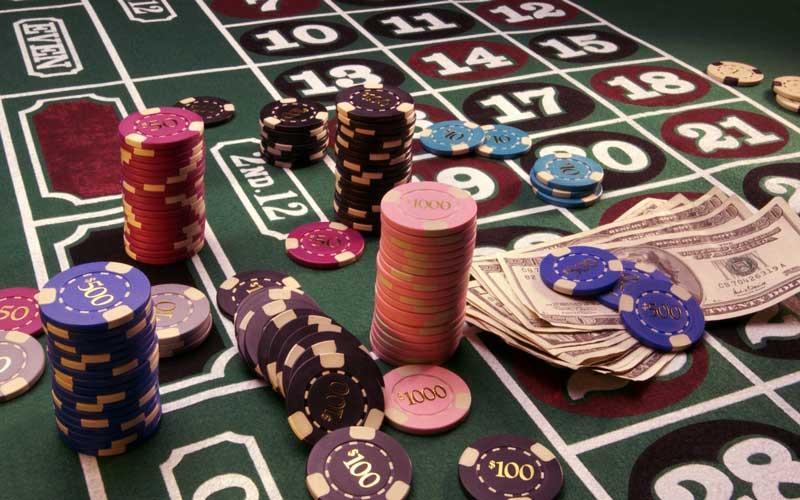 những điều cần nhớ khi đánh bài tại casino truc tuyen