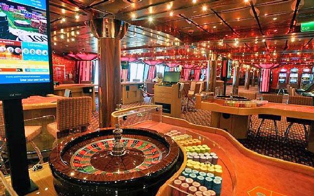 Chơi Casino được Hợp Pháp Hoá tại Việt Nam từ tháng 03/2017