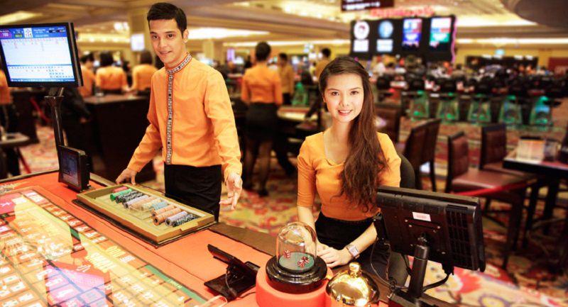 Chơi casino trực tuyến tốt cần kinh nghiệm gì?