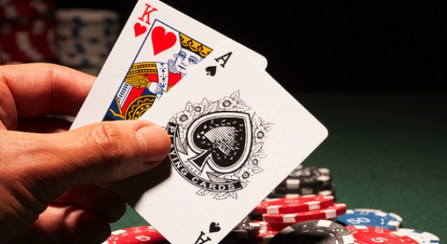 [Chuyện Đời] Hành trình trở thành cao thủ cờ bạc chuyên nghiệp 1