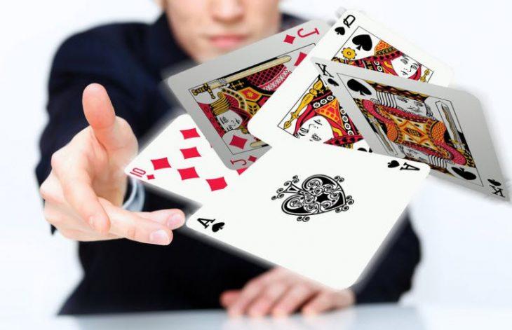 [Chuyện Đời] Hành trình trở thành cao thủ cờ bạc chuyên nghiệp