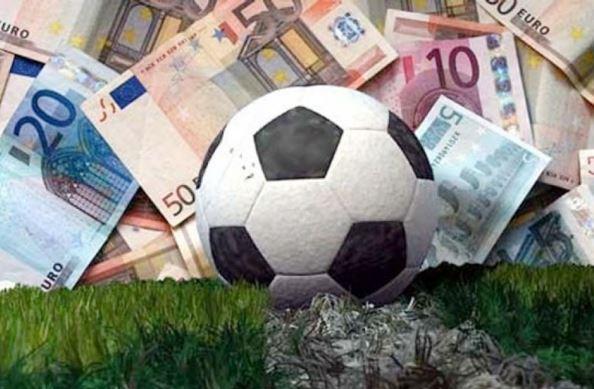 Tại sao bạn luôn thua cá cược trực tuyến trong bóng đá