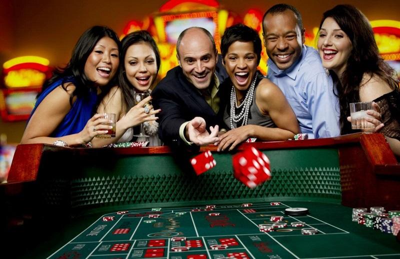 Cách chơi bài trong casino