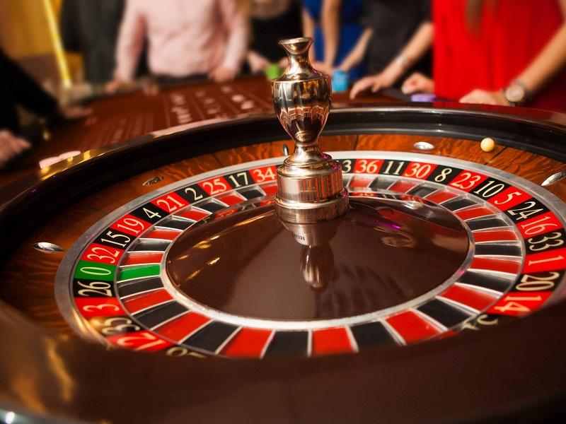 Có nên chơi casino trực tuyến