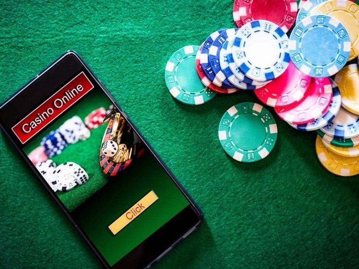 diễn đàn casino trực tuyến tại Việt Nam