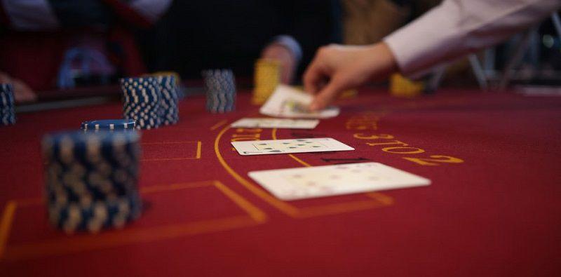 mẹo chơi casino trực tuyến