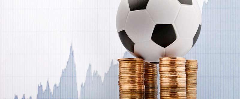Hướng dẫn tỉ lệ cược trong cá độ bóng đá