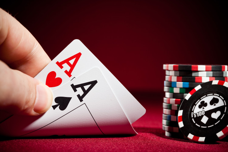 2 lỗi lầm mà người chơi Texas Holdem Poker hay phạm phải