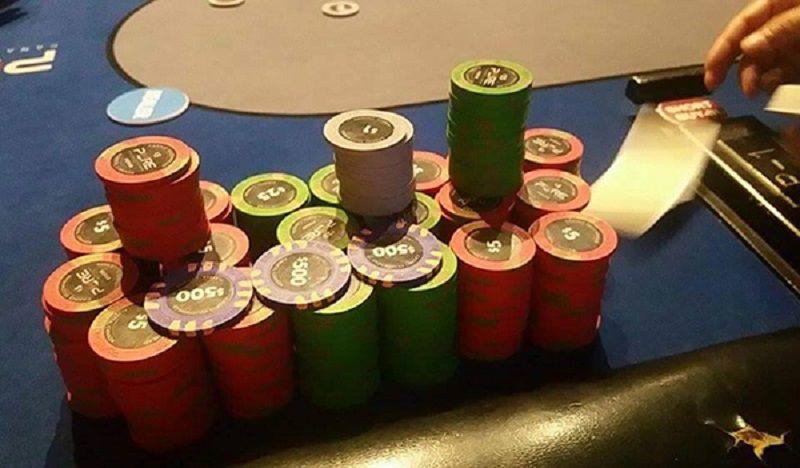 Một vài cách gian lận ở Poker bạn phải biết