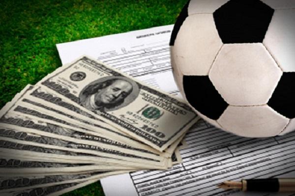 Những lợi ích khi cá độ bóng đá trực tuyến
