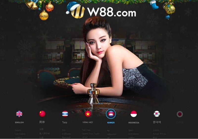 Hướng dẫn đăng nhập tài khoản tại W88 nhanh nhất, chi tiết nhất