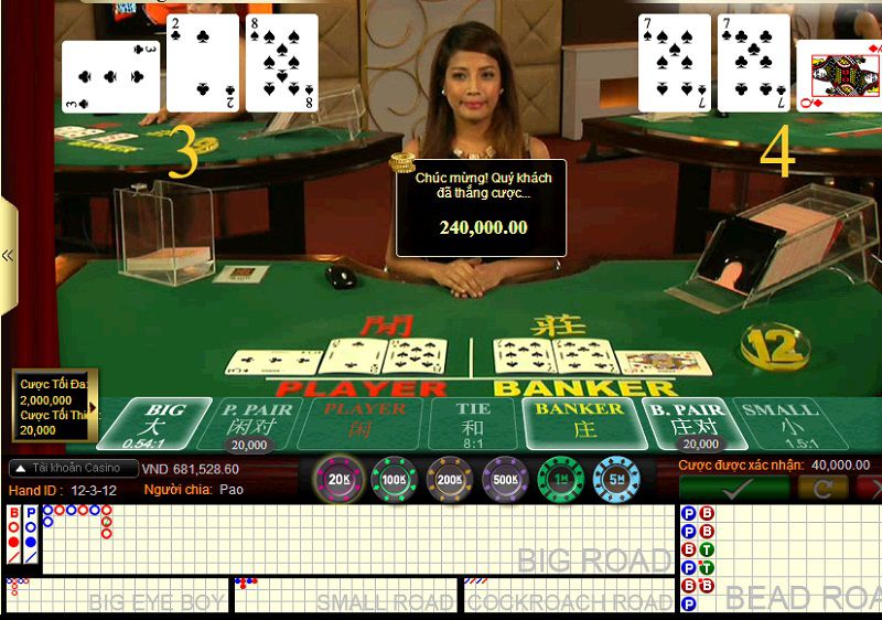 Mang tiền về từ HappyLuke Casino thật dễ dàng