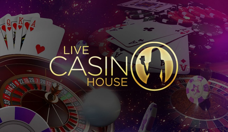 Nhà cái Live Casino