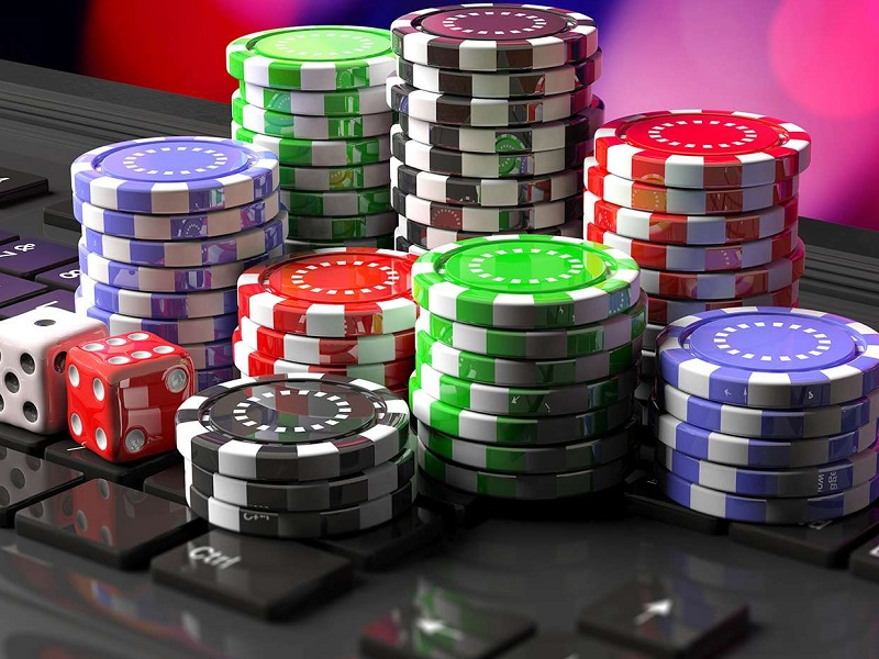 Top 5 nhà cái casino trực tuyến uy tín
